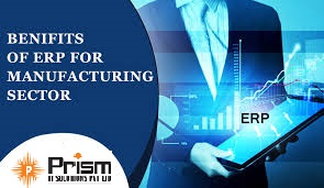 ERP solutions | software for manufacturing industry in Pune